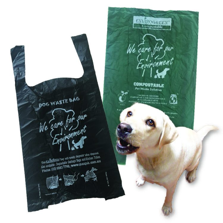 Dog Waste Bags
