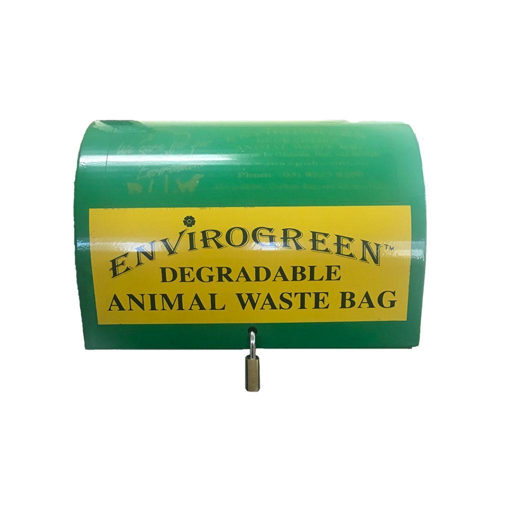 Dog Waste Bag Dispenser
