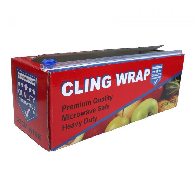 Quality Cling Wrap 33cm