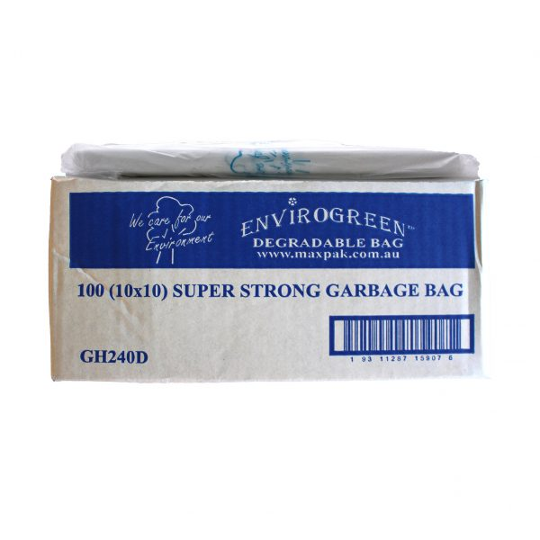 240L Degradable Garbage Bag