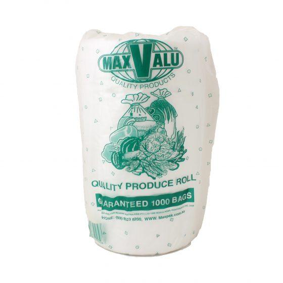 MaxValu Produce Roll
