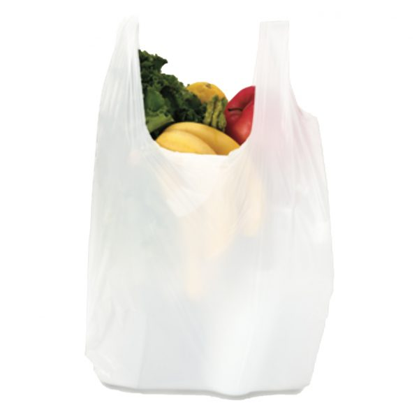 Reusable Singlet Bag