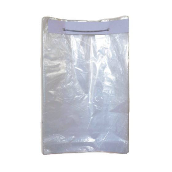 Wicketed LD Bags