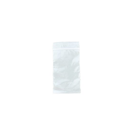 75x125mm LD Resealable Bag