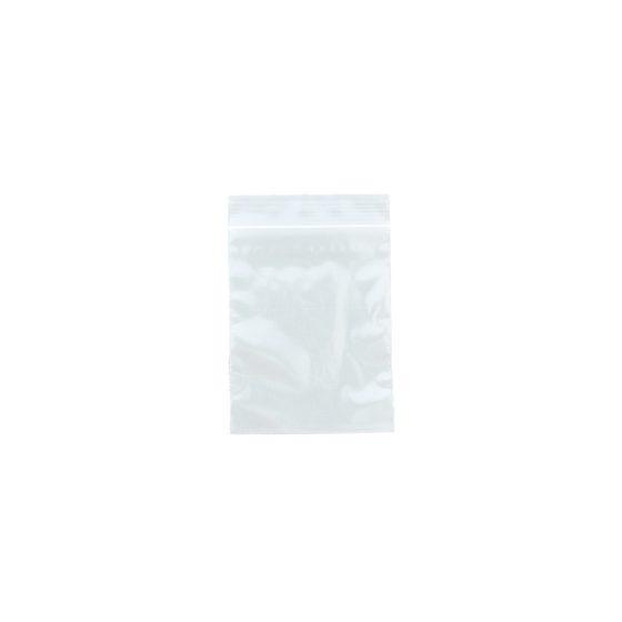100x125mm LD Resealable Bag