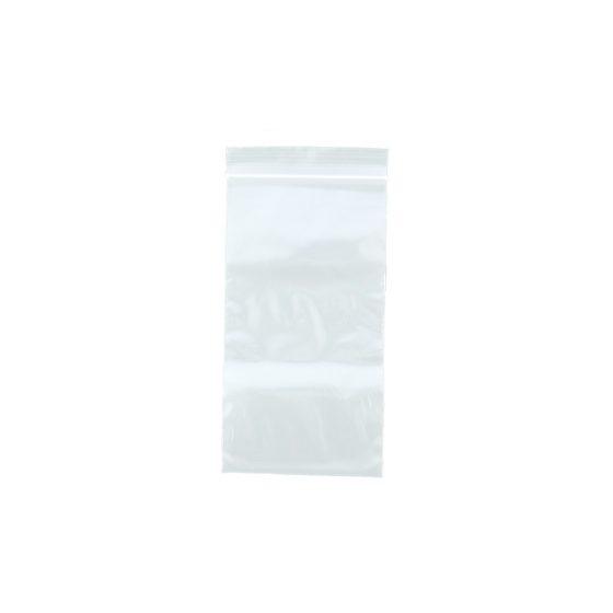 100x180mm LD Resealable Bag
